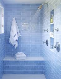 blue bathroom floor tiles. Delighful Tiles Thinking About Blue Tiled In Tub To Go With Floorbut A Little Mellower  Than This U2014 Opal Design Group With Blue Bathroom Floor Tiles 4