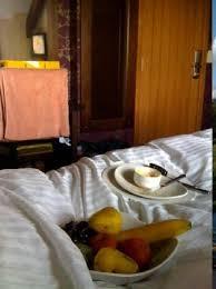 The Bearu0027s Paw: Breakfast In Bed Xxx