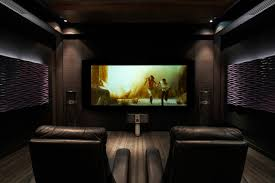 modern home theater. reference home theater modern-home-theatre modern n