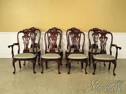 henredon dining room furniture furniture previously sold by antiques used henredon dining room set