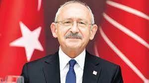 Kemal Kılıçdaroğlu 73 yaşında