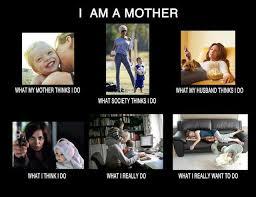 25 Funny Mom Memes via Relatably.com