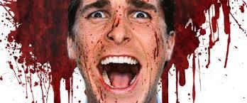 Risultati immagini per american psycho
