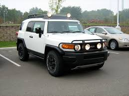 The Complete FJ Cruiser Special Edition Guide - Toyota FJ Cruiser ...