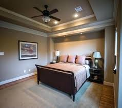 recessed lighting with ceiling fan the ceiling fan perfectly complements