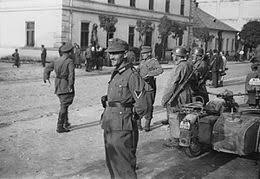 Intelligence sources and the invasion. Occupation Of Poland 1939 1945 Wikipedia
