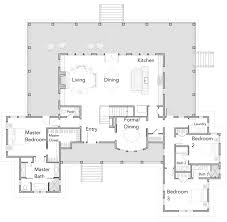 open house plans. Plain Open Large Open Floor Plans With Wrap Around Porches  Rest Collection U2014  Flatfish Island Designs Coastal Home In House S