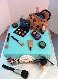 best 25 mac cake ideas on makeup cakes makeup
