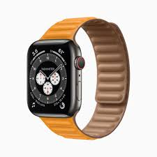 Apple Watch Series 6: 7 Things The Keynote Didn't Mention