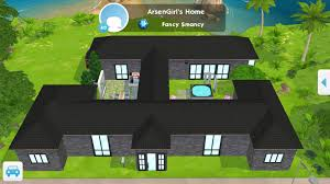 The Sims Mobile Home Design Show Your House In The Sims Mobile Thread Page 3 The
