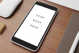 Hello, you seem to have javascript turned off. Mobile Phone Mockup On Wooden Table 7 Graphic By Ijmockupstudio Creative Fabrica