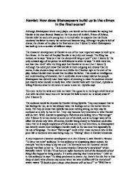 climax essay climax in hamlet essay conclusion foundnashvilletn com