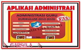 20 administrasi guru kelas sd/mi k13 klik disini. Download Aplikasi Administrasi Guru Kurikulum 2013 K13 Format Excel Xlsx Kurikulum Guru Aplikasi
