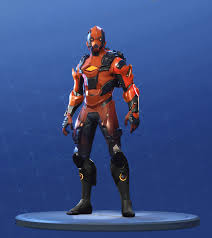 What do you guys think of Vertex with Unlockable Armors? : FortNiteBR