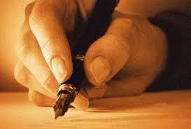 نتيجة بحث الصور عن ورقة وقلم