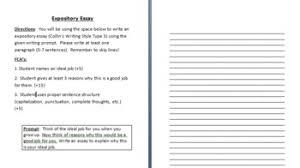 Ideal Job Essay Ideal Job Essay Co Ideal Job Essay Co Essay Job