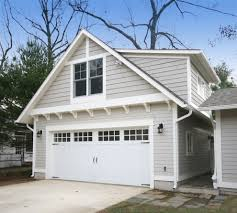 dc metro oversized garage doors craftsman with wood brackets ...