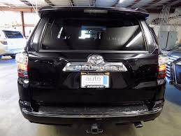 2016 Used Toyota 4Runner 4Runner Limited 4WD at Automotive Search ...