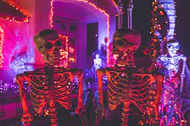 10 Places To Scary-Party This Halloween In Bangkok