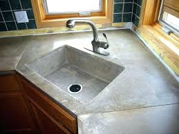 food safe sealer for concrete countertops concrete sealing with concrete sealer s best choice of throughout