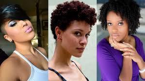 Short Hair Style For Black Girls short haircuts for black women youtube 2517 by stevesalt.us
