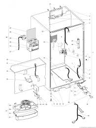 Cabi and electrical parts