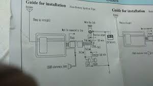 lextek alarm wiring diagram lextek wiring diagrams