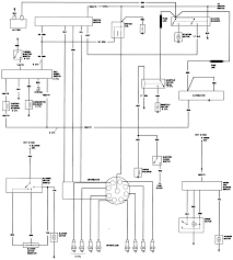 repair guides wiring diagrams wiring diagrams autozone com 19 1982 jeep cj wiring schematic continued