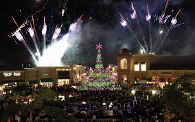 the s at wiregrass 28211 paseo drive in wesley chapel hosts its annual light