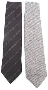 louis vuitton tie. louis vuitton tie necktie men\u0027s silk (2) logo monogram grey silver