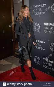 New York, NY, USA. 29 Okt, 2019. Jennifer Aniston in der Ankunftshalle für Apple  TV in