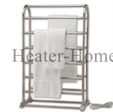 dvc warmrails vauxhall free standing towel warmer is portable and freestanding towel warmer