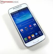 samsung galaxy smartphones. the samsung galaxy s4 is a typical smartphone with 4.3-inch display . smartphones y