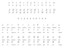 cursive letters a z copy and paste 3