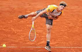 Alejandro davidovich fokina (born 5 june 1999) is a spanish tennis player. Madrid Open 2021 Daniil Medvedev Vs Alejandro Davidovich Fokina Preview Head To Head Prediction