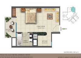 Best small home floor plans lovely 500 sq ft floor plan