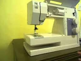 Husqvarna Viking 205 Sewing Machine