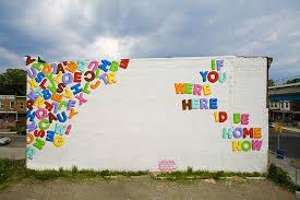 on philadelphia love wall art with a love letter for you mural arts philadelphia mural arts philadelphia