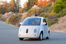 Image result for google autonomous car