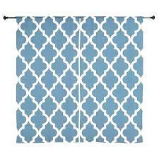 quatrefoil shower curtain shower curtain target gray