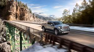 2019 Sierra Pics, Liftgate, Features - Thompson's GMC in CA
