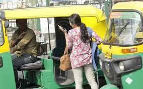 Auto Fare Chart In Jaipur New Auto Fares From January 1 Hubballi News Times Of India