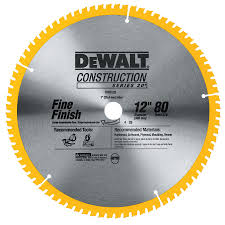 display product reviews for construction 12 in 80 tooth tungsten carbide tipped steel
