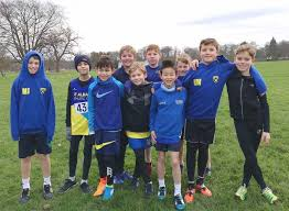 Hertfordshire County Cross Country Championships 06/01/19 - Match Report -  SAAC