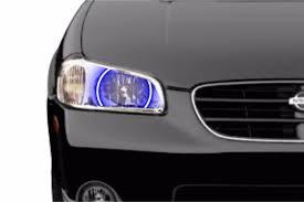 2001 Nissan Maxima Lights 2001 Nissan Maxima Hid Led Headlight Kits Upgrades
