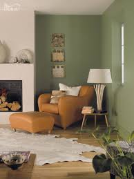 Sage Living Room Warm Sage Green Living Room With Rusty Orange See Website For