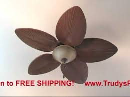 Blade Covers For Ceiling Fans