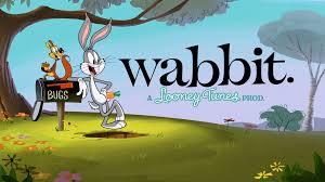 Znalezione obrazy dla zapytania Wabbit