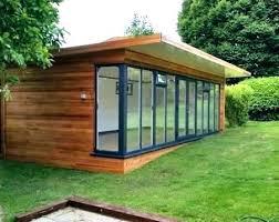 N Prefab Office Shed Backyard Plans Kits Small Previous