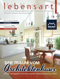 Lebensart Im Norden Ausgabe Hamburg Nord Oktober 2014 By